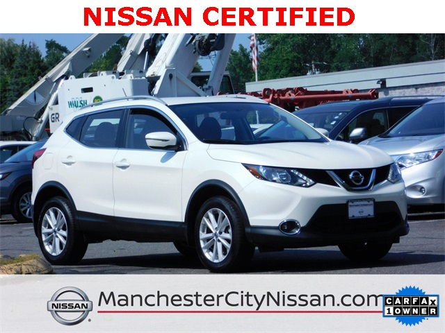 certified pre-owned 2017 nissan rogue sport sv 4d sport utility in