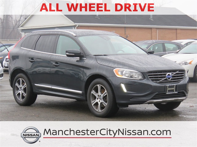 Superb Pre Owned 2015 Volvo XC60 T6